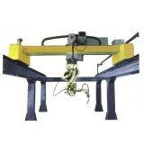 供应自动数控焊接机 金属成型设备六面导轨导向