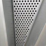 供應金屬洞洞圓孔衝孔板衝孔鋼板網定製304不鏽鋼衝孔網片