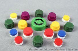 振飞注塑矿泉水瓶盖模具