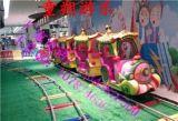 室外热销儿童小火车价格