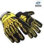 賽立特提供360°防撕裂損傷的機械防護手套4025