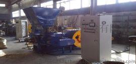 JC70A5生物质压块机