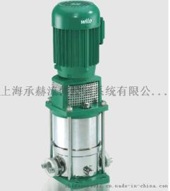 进口离心泵德国威乐水泵MVI5207