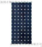 足功率300W单晶硅太阳能电池板太阳能发电组件户外山区家用照明电器养殖光伏发电站供电