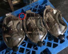 高品质不锈钢卫生级扇形人孔 长期供应扇形人孔