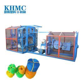 高速扭绳制绳机,塑料制绳捻线机,合绳绕绳机