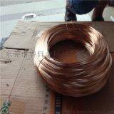 磷铜线 磷铜丝厂家直销 C5191耐磨磷铜线