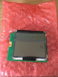 罗托克电动执行器液晶显示屏罗托克屏幕