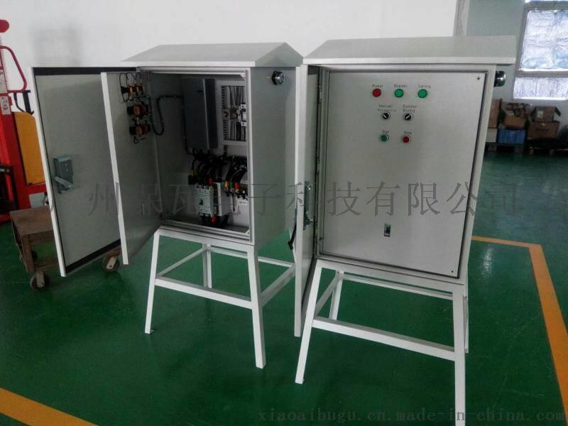 """""""保瓦博士""""油田抽油机节电器(大庆油田,胜利油田)"""