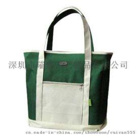 深圳广告环保袋定做 无纺布袋厂家直销  手提袋