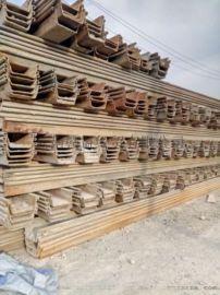 昆明钢板桩厂家租赁 大量现货