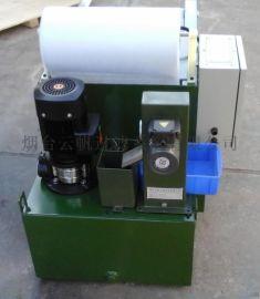 加工中心水箱用油水分离器(带式)