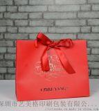 禮品手提袋 化妝品套裝禮盒