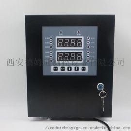西安一氧化碳报警器 CO人工煤气泄漏报警器