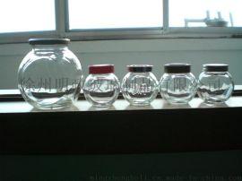 廠家生產 玻璃罐 辣醬瓶 調味瓶