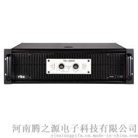 鄭州舞蹈教室音響配置