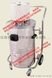 欧杰净EUR-AIR600气动吸尘吸油机 沈阳市 车间吸尘器小型工业 长春市工业吸尘器小型静音