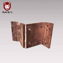 天津市铜软连接 铜排加工、异型铜件、编织线软连接