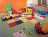 惠州胶地板 幼儿园胶地板