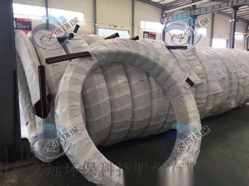 sdr11厚壁燃气管_10公斤压力_穿越300以上公里_山东文远