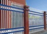 供應組裝式鋅鋼護欄網小區圍牆護欄 安全圍欄 工地防護網