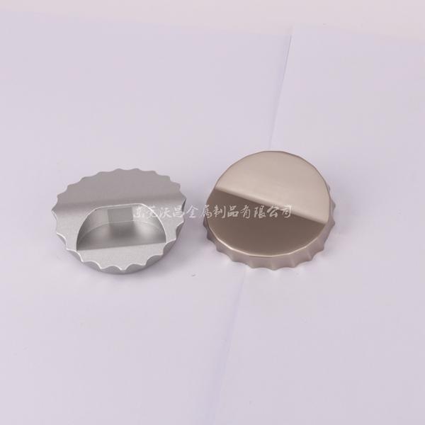 锌合金简易开瓶器 精品合金开瓶器