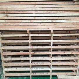深圳石岩电子科技产品防震木箱包装