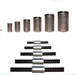 直螺纹套筒 直螺纹机械连接 钢筋连接套筒