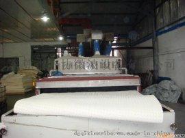 微波乳胶制品干燥设备