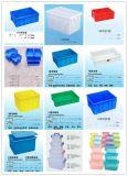 崇左塑料週轉箱 塑膠箱批發價格 崇左塑料零件箱 塑膠物流箱廠家直銷