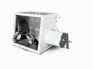 """304不锈钢真空手套箱 单人真空手套箱 全景式操作面""""DECO-VGB-304-2-O"""""""