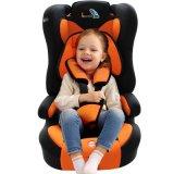 鸿贝 汽车儿童安全座椅 9个月-12岁 欧洲认证 3C认证 宝宝座椅