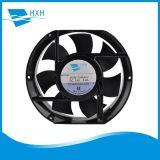 供應高品質17251變頻器用風扇工業冷櫃用排風扇172*150*51MM