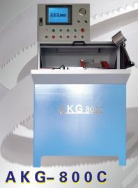 AKG-800A合金锯条磨刀机 昆山金肯18962699259