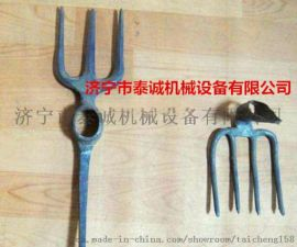 羊角撬棍厂家|呆口扳手批发|抬轨钳包邮|四齿圆耙批发