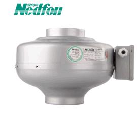 厂家直销绿岛风(Nedfon)+DJT10-25B+圆形离心式管道风机