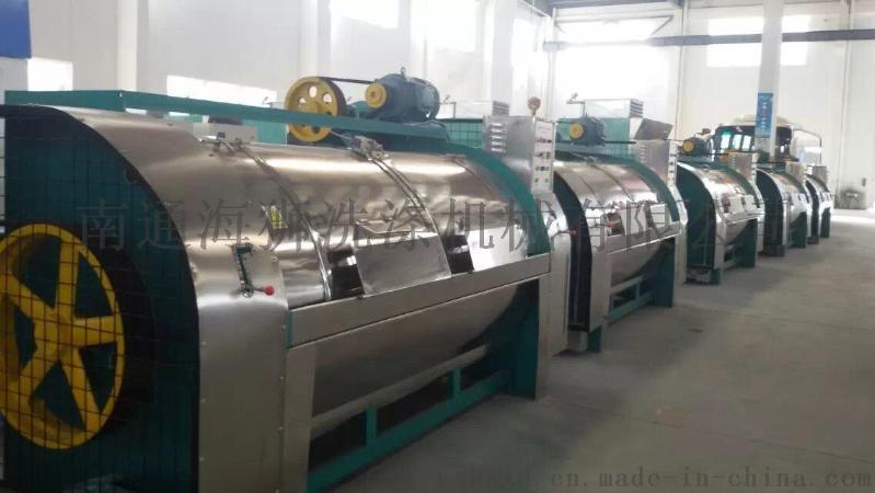 四川工業洗衣機\大型定製型316L工業水洗機價格