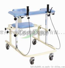 康复器材,辅助步行训练器(带刹带座)