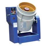 厂销流动系列光饰机手动120L 电磁阀调速器控制箱 台湾品质