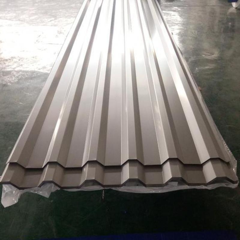 河南供应YX35-190-760型单板 0.3mm-1.0mm厚 彩钢压型板/竖排墙板/奥迪4S店专用板/坲碳漆层压型板