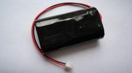 三洋3.7V18650锂电池组,厂家直销,支持定做