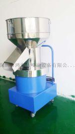 鸿海达HHD-102直径400粉末过筛电动筛粉机