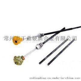 硬质合金热电偶套筒,金属粉末注射成型