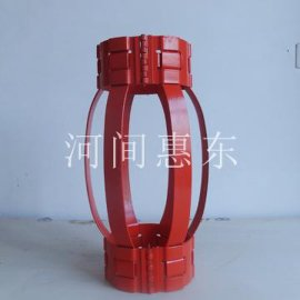 厂家直销体质扶正器 扶正器 套管扶正器  石油固井工具