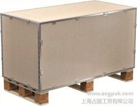 上海浦东钢带箱 上海钢带箱厂家 上海钢带箱厂 占国供