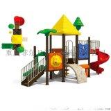 幼兒園配套設施兒童組合滑梯