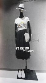 深圳品牌折扣女装E15外贸女装一手货源