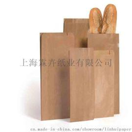 50克80克100克日本大王王子牛皮紙食品級紙袋牛皮紙