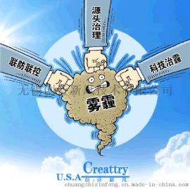 镶墙式/无管道空气净化新风机【Cgo】