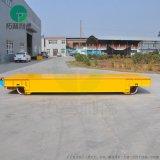 雙軌道搬運車蓄電池 非標定製車間載重車